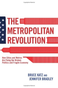 book-cover-Katz & Bradley-The Metropolitan Revolution